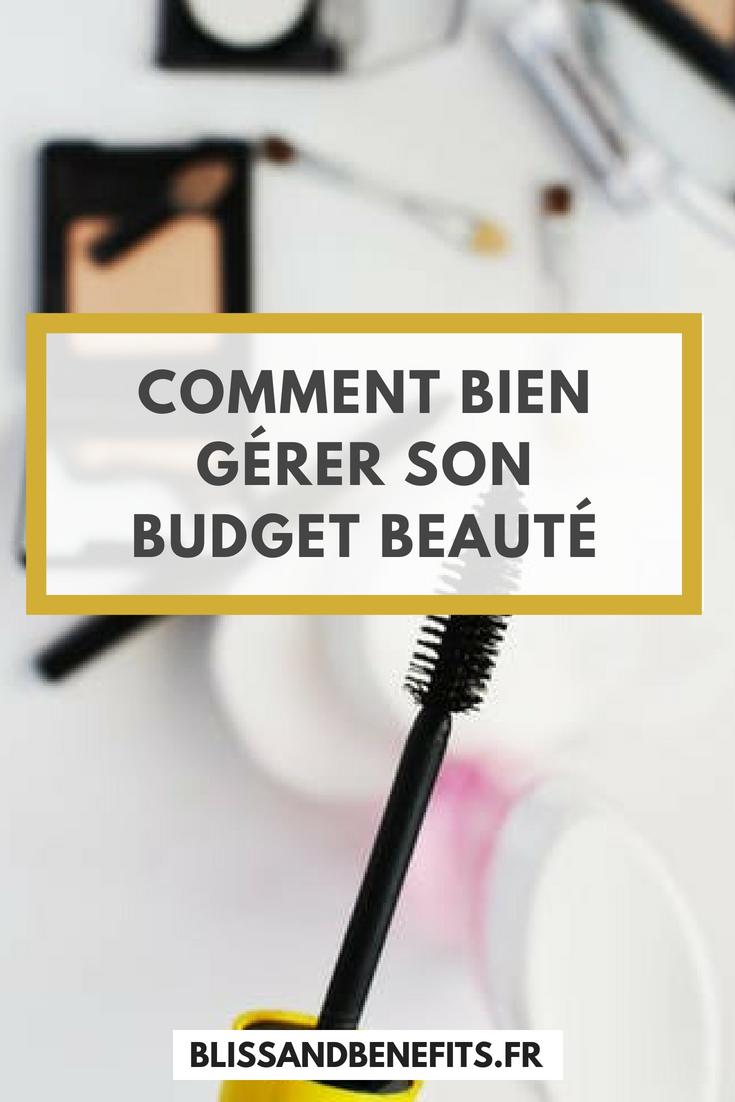 budget beauté