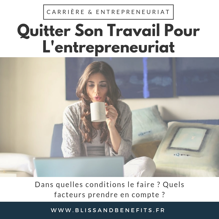 quitter son travail